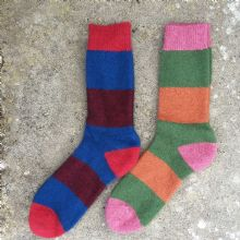 Dashwood  Hoop Socks - All Colours
